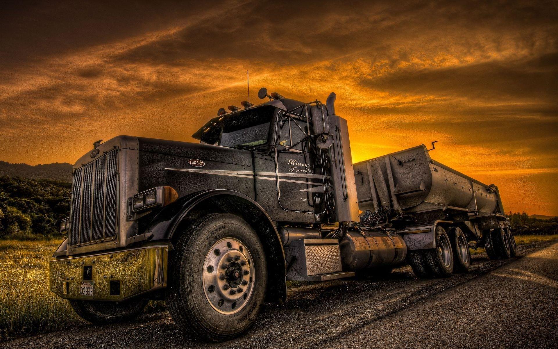 truck-truck